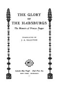 The Glory of the Habsburgs