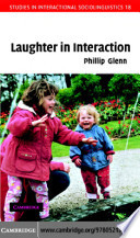 Laughter In Interaction PDF