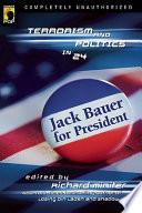 Jack Bauer for President