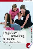 Erfolgreiches Networking für Frauen