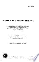 Gamma-ray Astrophysics