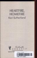 Heartfire  Homefire