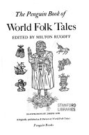 The Penguin Book of World Folk Tales