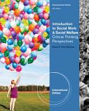 Introduction to Social Work   Social Welfare