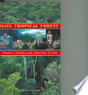 The Maya Tropical Forest Book PDF