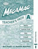 Ok! Megamag Teacher's Pack a