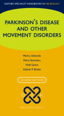 Parkinson's Disease and Other Movement Disorders