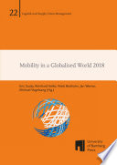 Mobility in a Globalised World 2018