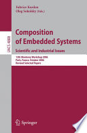 Composition of Embedded Systems. Scientific and Industrial Issues