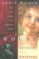 House of Spirits and Whispers Book