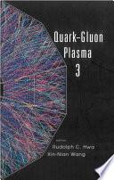 Quark--Gluon Plasma 3