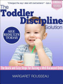 Toddler Discipline Solution