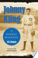 Johnny Kling