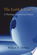 The Earth Is God s