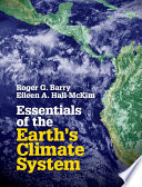 Essentials of the Earth s Climate System Book