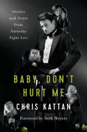 Baby, Don't Hurt Me [Pdf/ePub] eBook