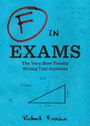 F in Exams Pdf/ePub eBook