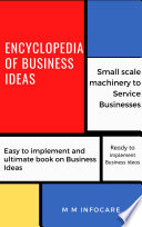 Encyclopedia of Business ideas