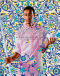 Kehinde Wiley from books.google.com