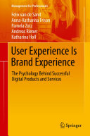 User Experience Is Brand Experience
