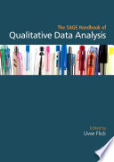 The SAGE Handbook of Qualitative Data Analysis Book