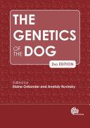 Genetics of the Dog