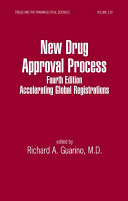 New Drug Approval Process