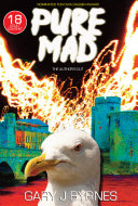 Pure Mad   The Author s Cut