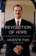 Vicente Fox Books, Vicente Fox poetry book