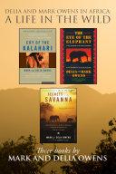 Delia and Mark Owens in Africa Pdf/ePub eBook