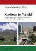 Kurdistan im Wandel