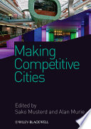 Making Competitive Cities Book PDF