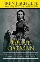 Olive Oatman Book PDF