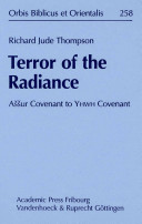 Terror of the Radiance