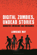 Digital Zombies  Undead Stories