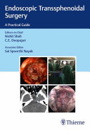 Endoscopic Transsphenoidal Surgery Book PDF