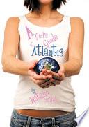 A Girl s Guide to Atlantis Book