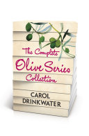 The Complete Olive Series Collection