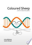 Coloured Sheep Book