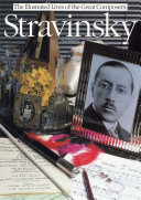 Stravinsky  The Illustrated Lives of the Great Composers