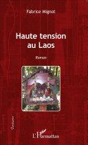 Pdf Haute tension au Laos Telecharger