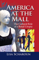Pdf America at the Mall