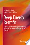 Deep Energy Retrofit