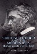 Spiritual Selfhood and the Modern Idea [Pdf/ePub] eBook