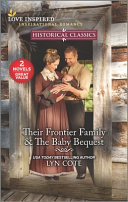 Their Frontier Family   the Baby Bequest