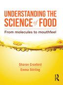 Understanding the Science of Food Pdf/ePub eBook