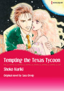 TEMPTING THE TEXAS TYCOON Book