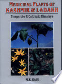 Medicinal Plants Of Kashmir And Ladakh Book PDF