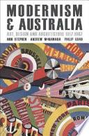 Modernism & Australia