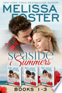 Seaside Summers (Books 1-3 Boxed Set) Love in Bloom Contemporary Romance Series